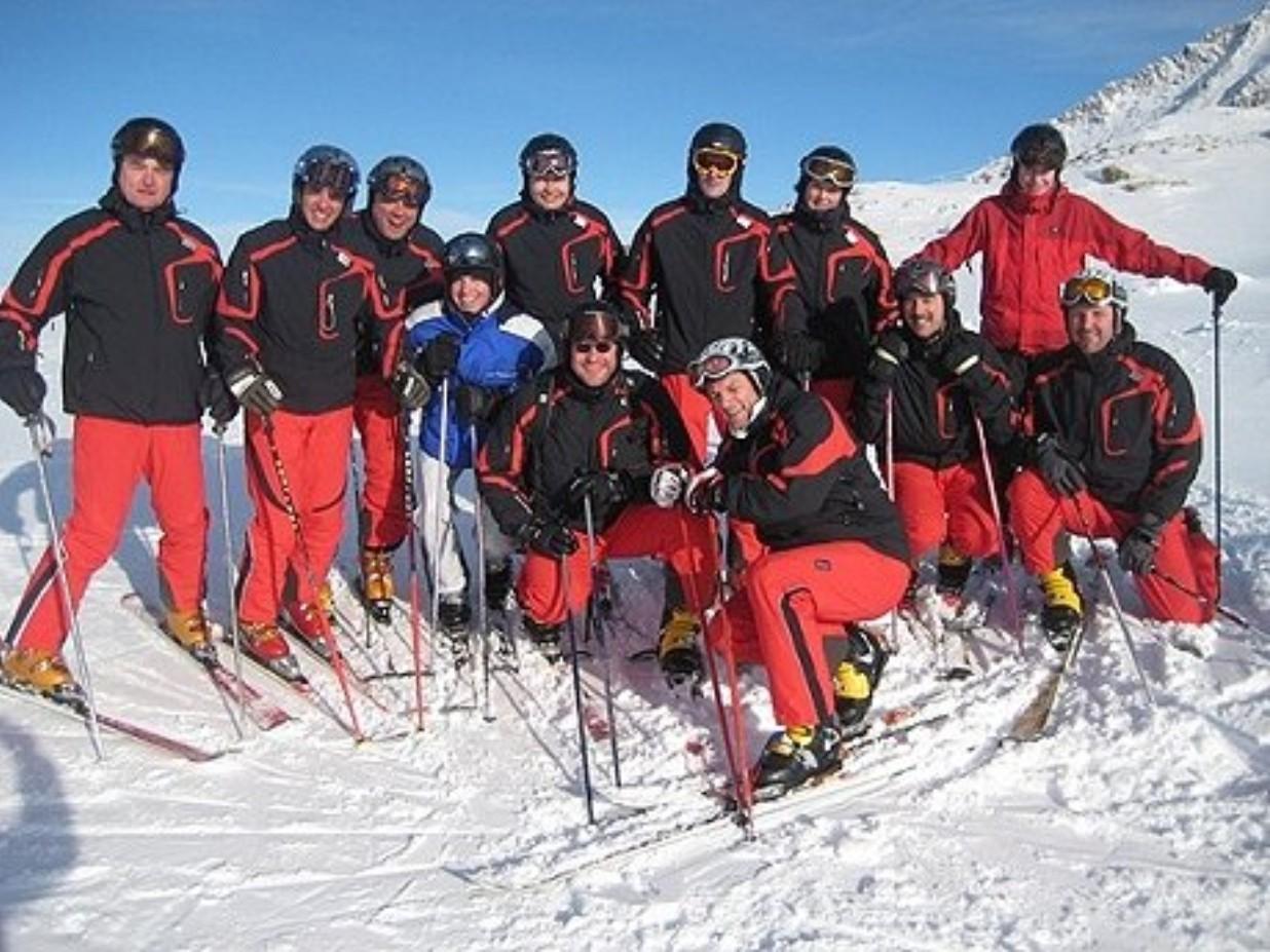 TSG Stadtbergen 1892, Abt. Ski&Wandern