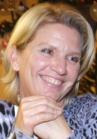 Monika Burgermeister
